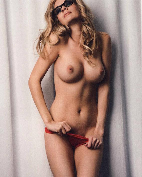 Anna Maria Schneider Naked