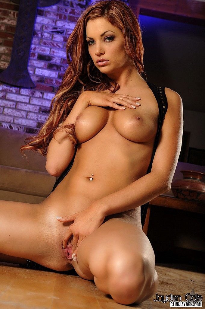 Jayden Cole Nude Photos