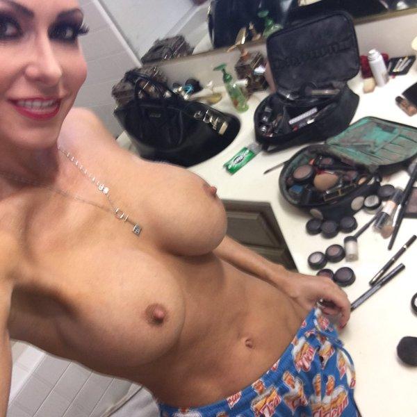 Pictures selfie Jessica jaymes nude