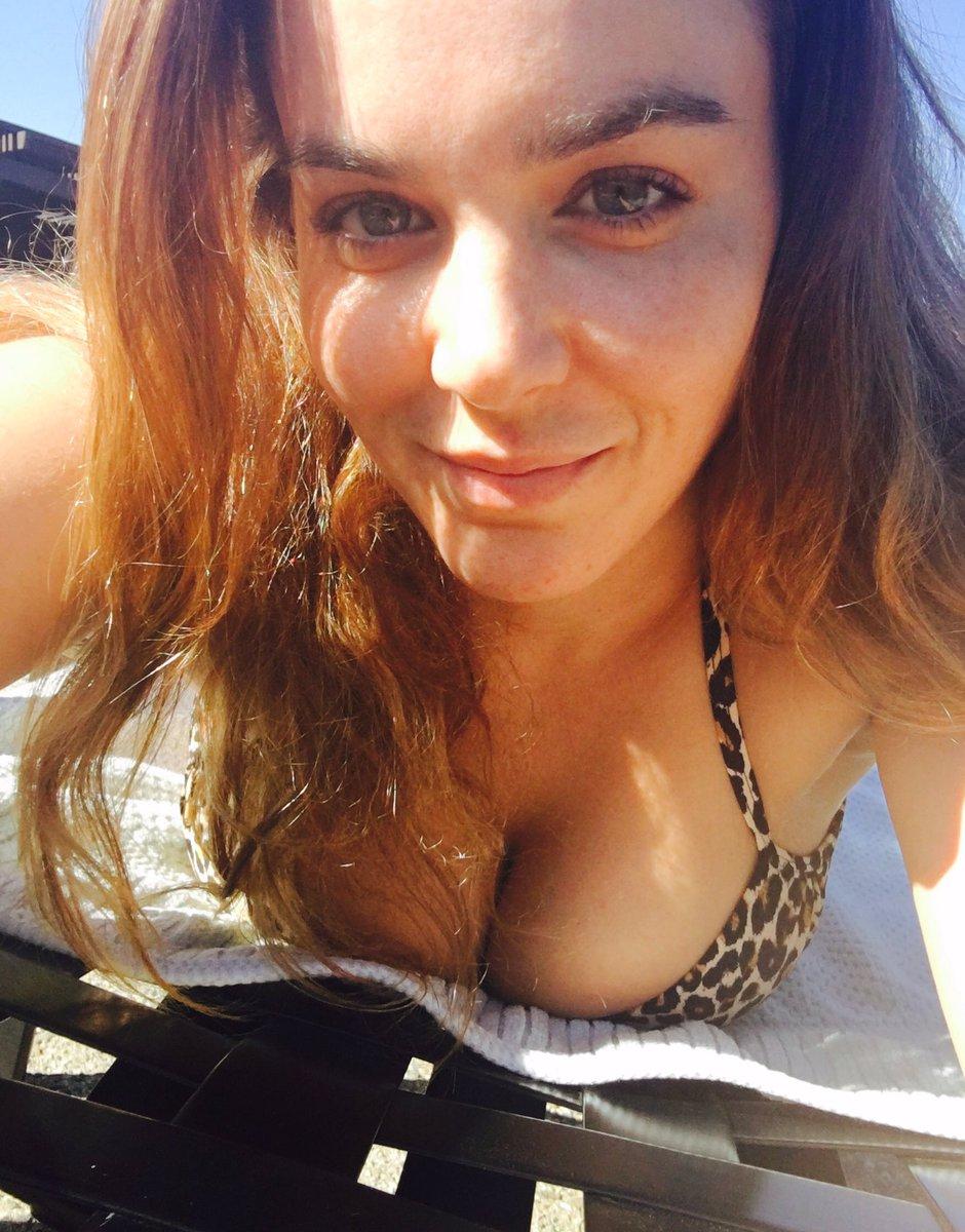 Natasha latest selfie nice of nude