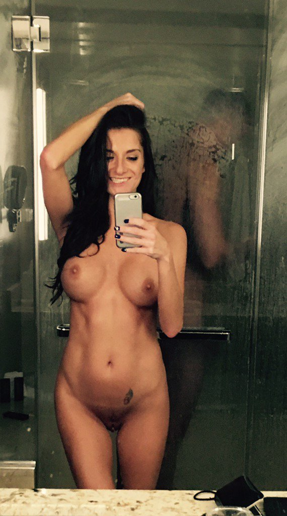 silvia saige naked