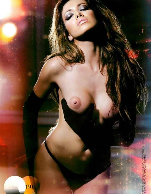 nude girl in ice sex