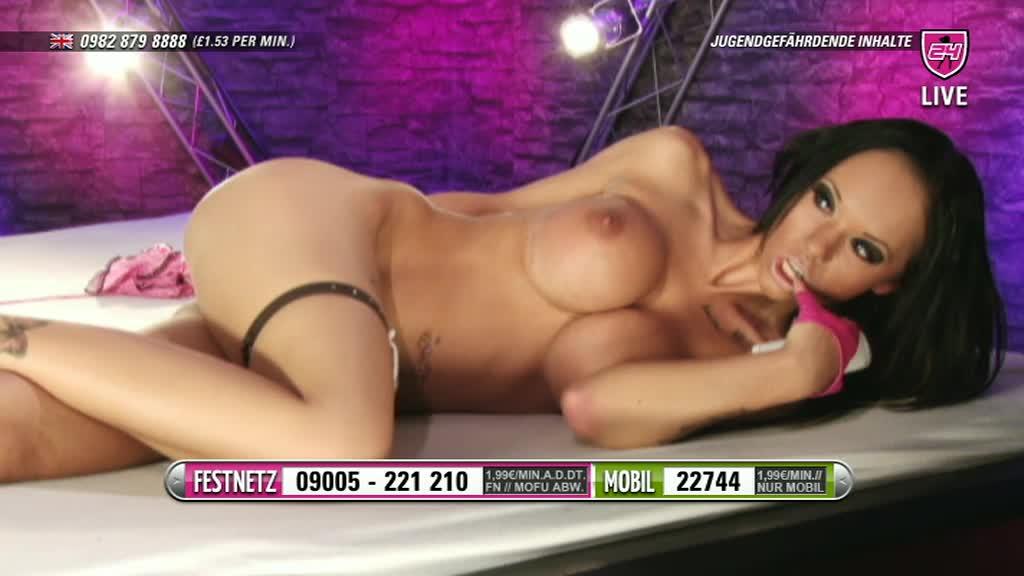 Allison mack nude pics
