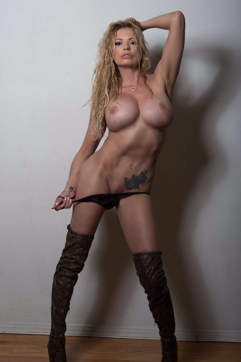 Photos briana banks nude